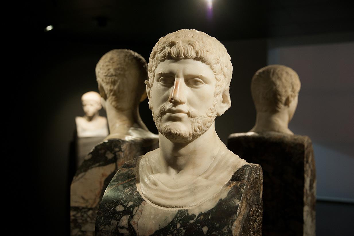 Rom Tag drei und vier (193)