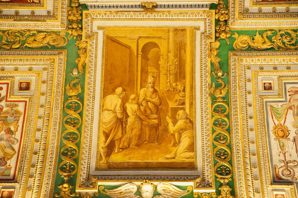 Rom Tag drei und vier (224)