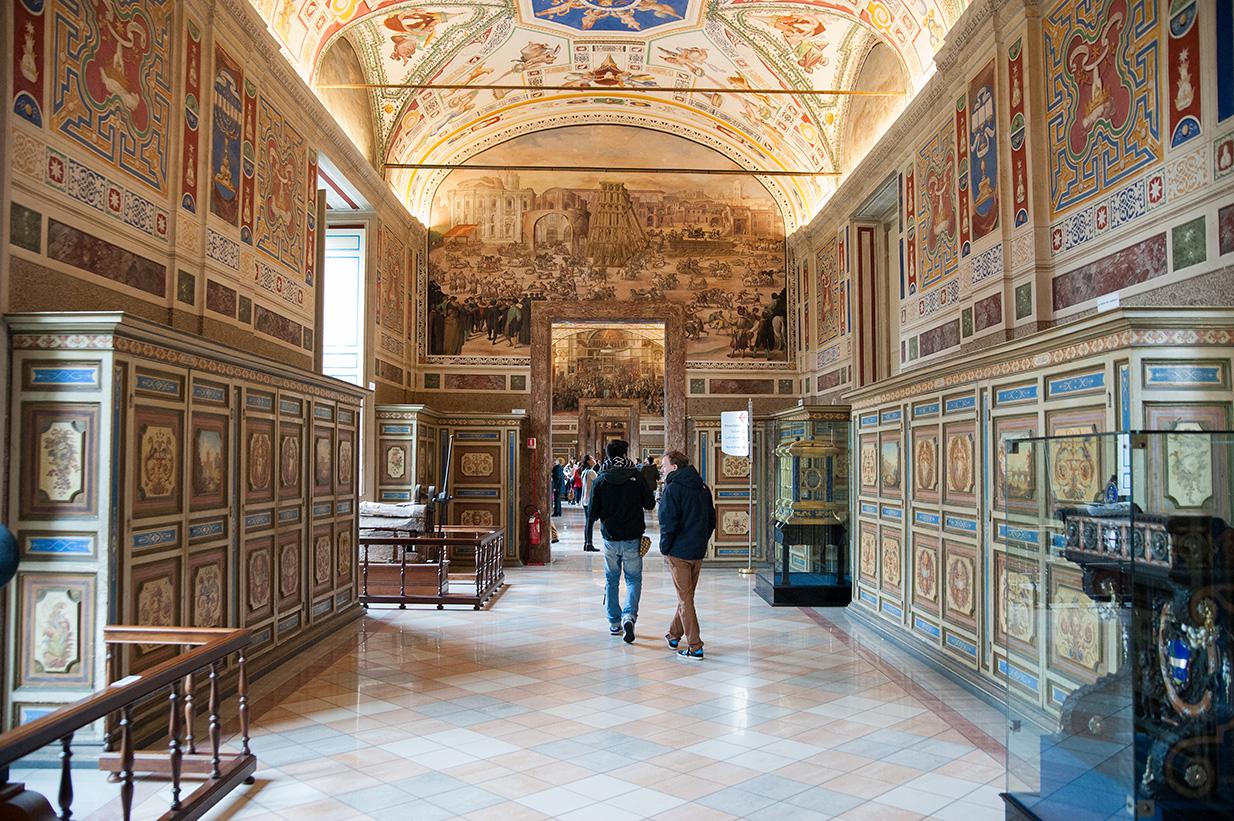 Rom Tag drei und vier (225)