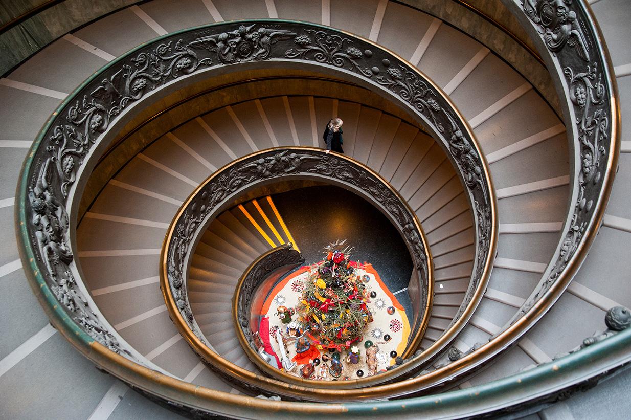 Rom Tag drei und vier (244)