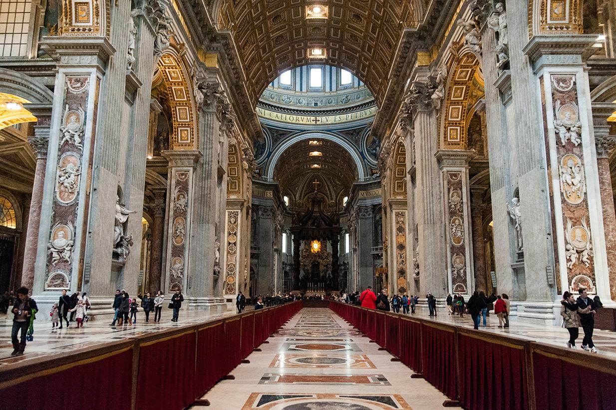 Rom Tag drei und vier (261)