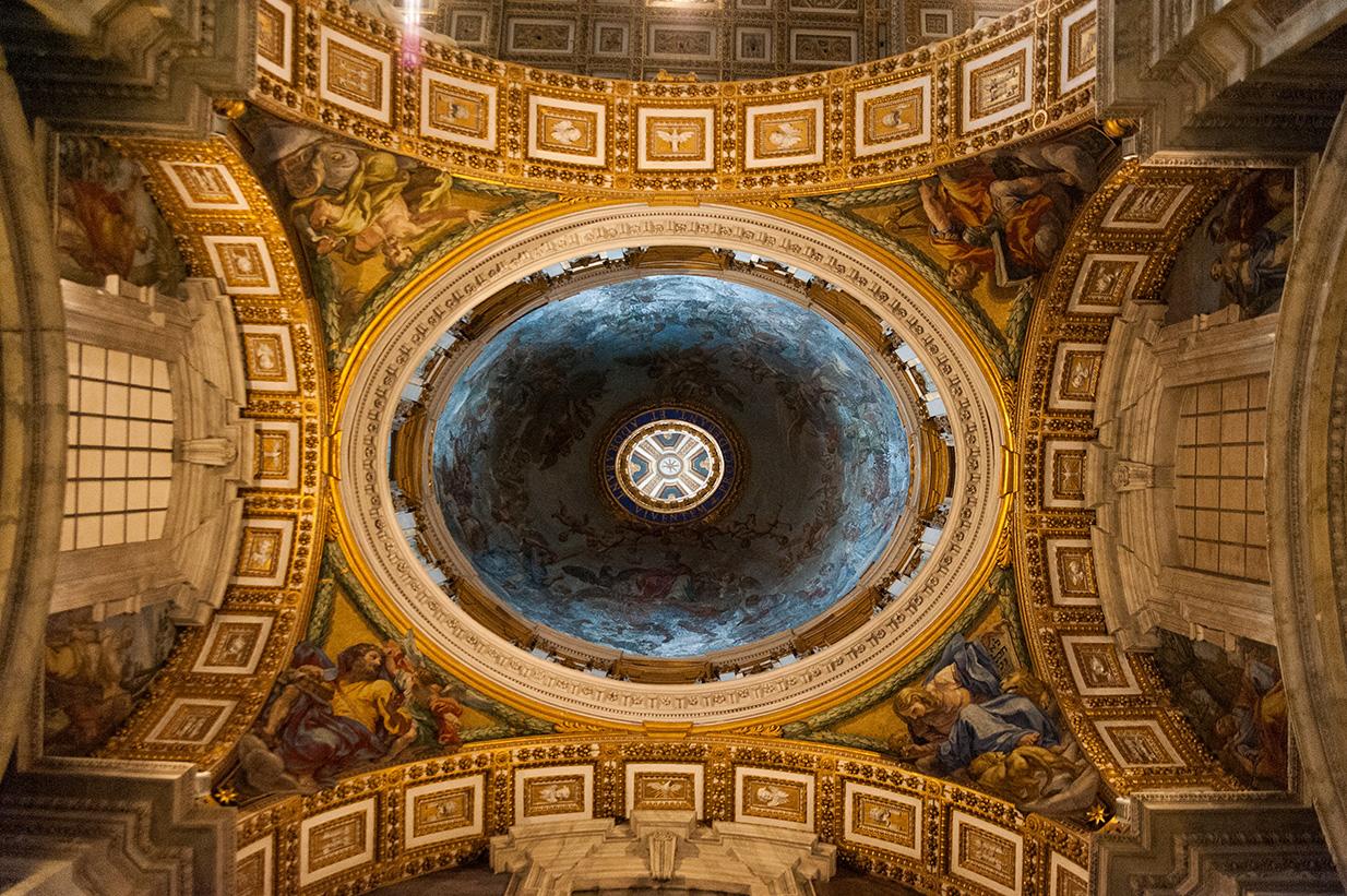 Rom Tag drei und vier (264)