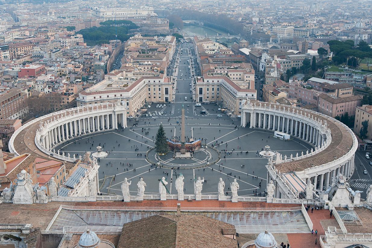 Rom Tag drei und vier (293)