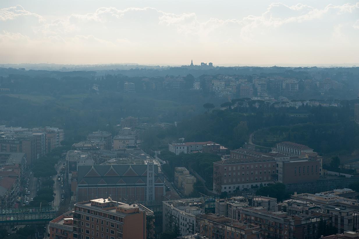 Rom Tag drei und vier (306)