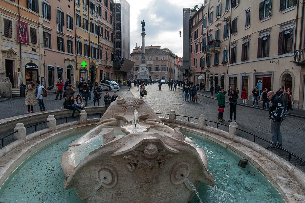 Rom Tag drei und vier (7)