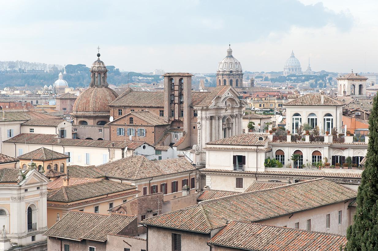 Rom Tag drei und vier (85)