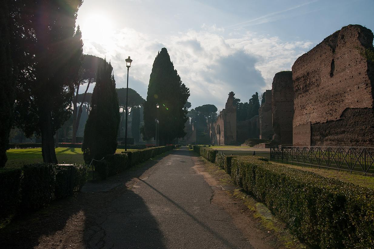 Rom Tag drei und vier (92)