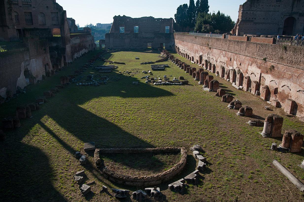 Rom Tag eins und zwei (217)