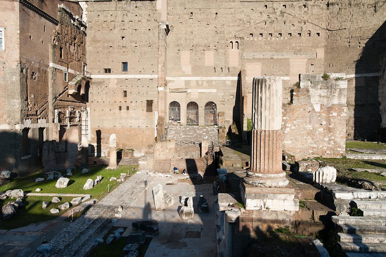 Rom Tag eins und zwei (71)