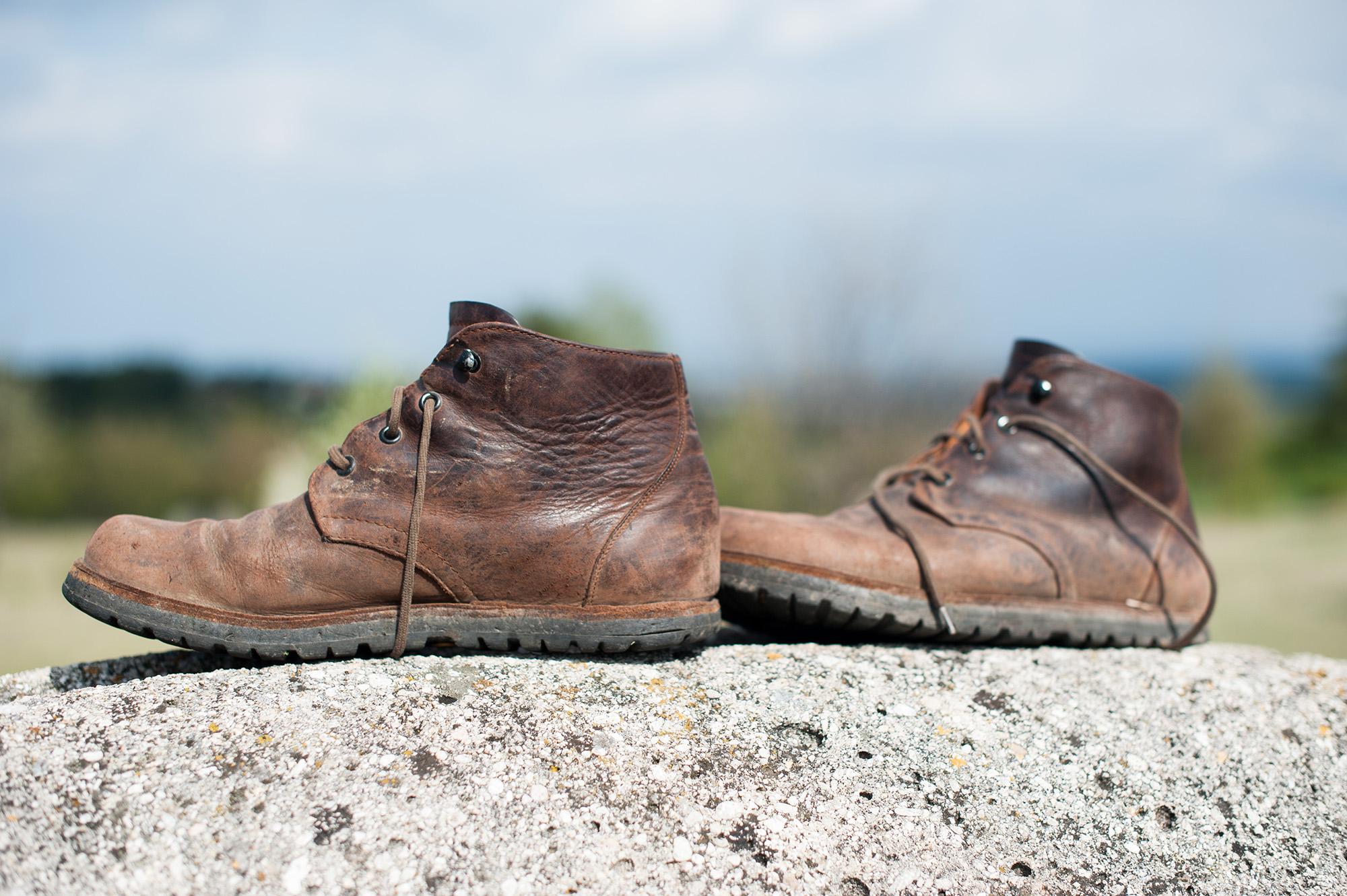 Tramperein Waldviertler Schuh M Loblied� herr WDHI29E